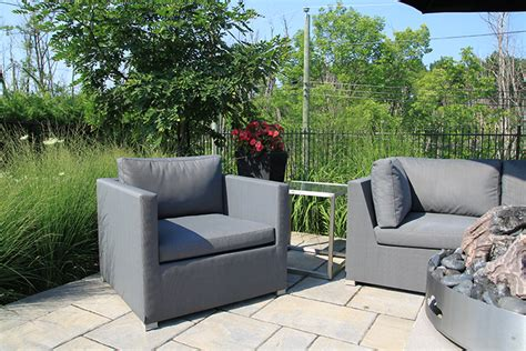 Montreal Patio Furniture by Modern Furniture Montreal Outdoor Living