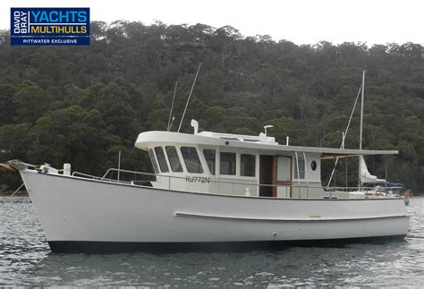 fishing boats for sale trawler trawler 42 1994 for sale boats for sale on boat deck