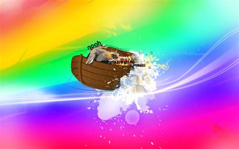 what color was noah rainbow color noah by leichim on deviantart