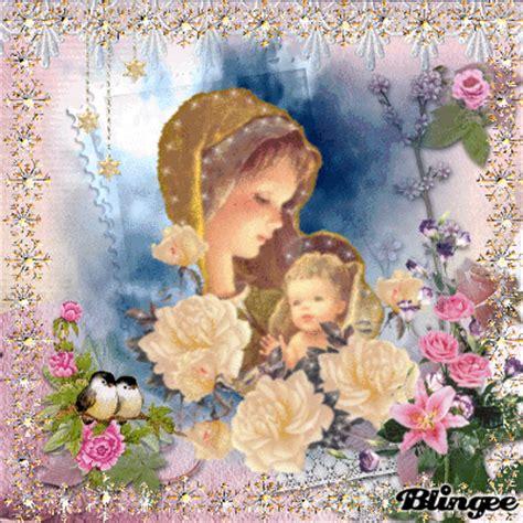 imagenes de la virgen maria de niña virgen ni 241 a fotograf 237 a 121752130 blingee com