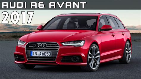 audi  avant review rendered price specs release
