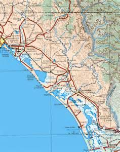 Sinaloa Mexico Map by Sinaloa Mexico Map