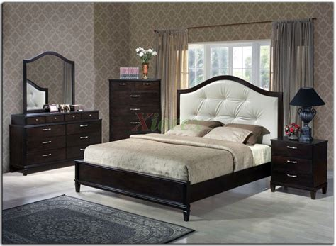 bob discount furniture bedroom sets 5 20035198 tuscany picture set collection