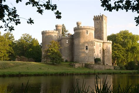 castle for sale mysterious marvels medieval castles