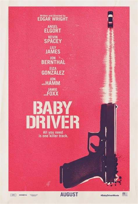 Baby Driver baby driver picture 6