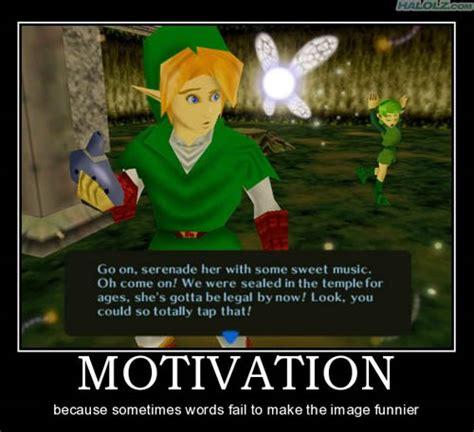 Funny Link Memes - 25 best zelda motivators smosh