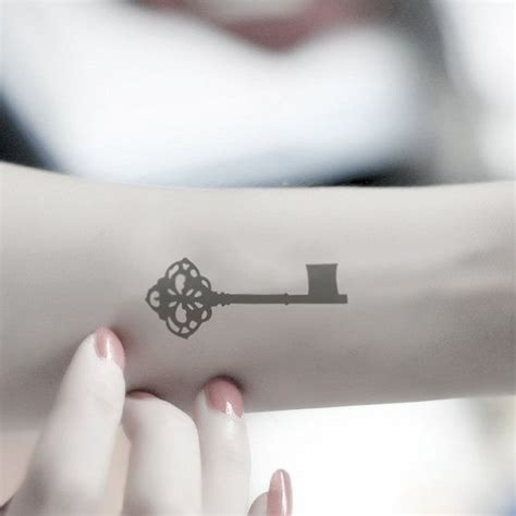 small key tattoo 17 best ideas about small key tattoos on small