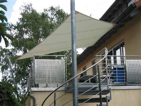 hängematte auf balkon befestigen sonnensegel auf balkon befestigen fragen und antworten