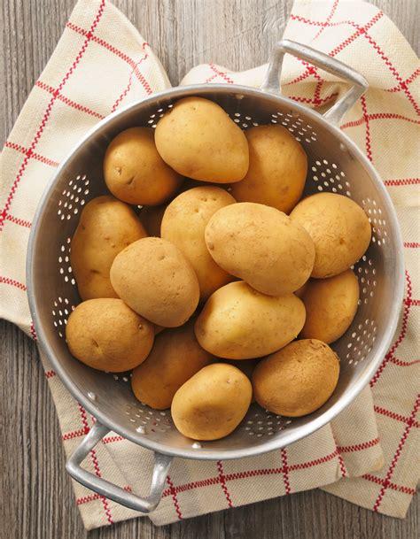 recettes cuisine vapeur pommes de terre vapeur thermomix pour 4 personnes