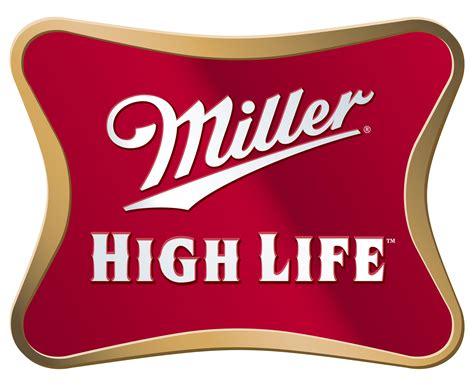 Miller High Lite by Logos
