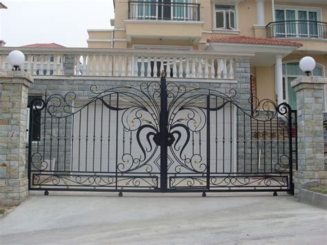 7 best gate designs tolet insider