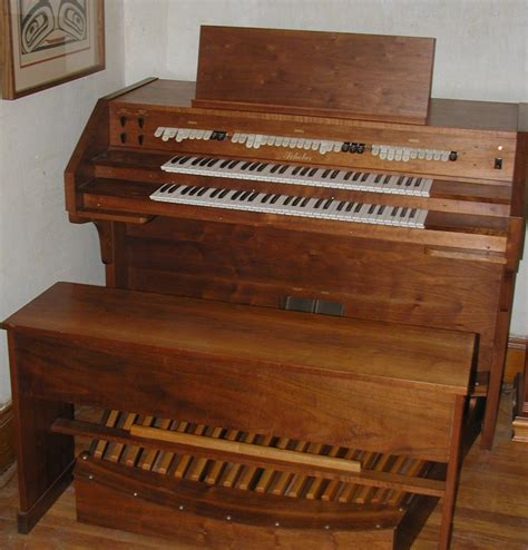 Electric Organ electronic organ
