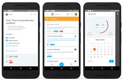 tasks android app introducing meistertask for android meistertask