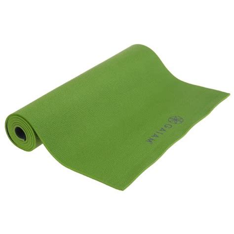 Gaim Mat gaiam honeydew premium 2 color mat academy