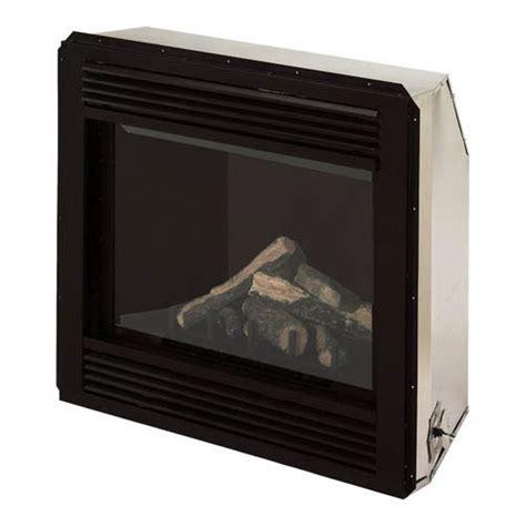 propane fireplace direct vent fmi tudor 36 inch millivolt direct vent fireplace propane