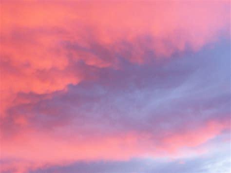Cd S E N S Sky In My the gallery for gt pink sky background