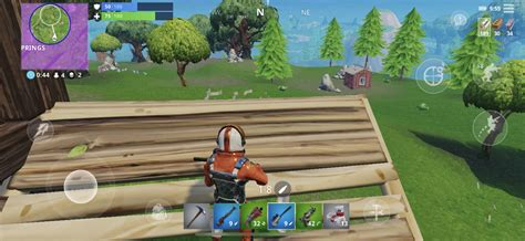 fortnite ios fortnite on ios will totally your mind cult of mac