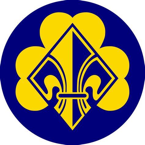 dateibund der pfadfinderinnen und pfadfinder lilie logo