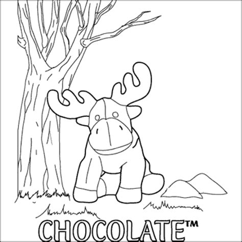 beanie babies coloring page free printable ty beanie babies coloring pages