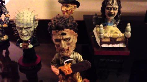 80s bobblehead headknocker collection neca horror from 80 180 s