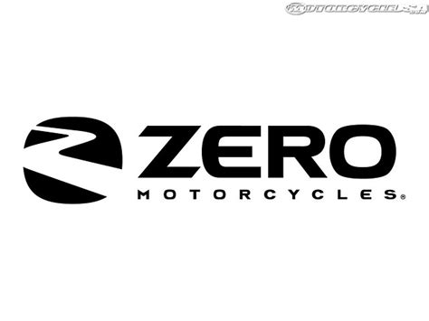 Zero Motorcycles Launches New Logo   Motorcycle USA