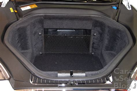 Tesla Model S Frunk Carseatblog The Most Trusted Source For Car Seat Reviews
