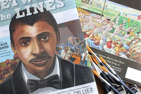 Ernie Barnes Book Signing Curator Tour Nc Museum Of