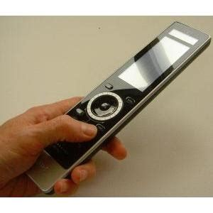 home theater philips sru universal touchscreen remote