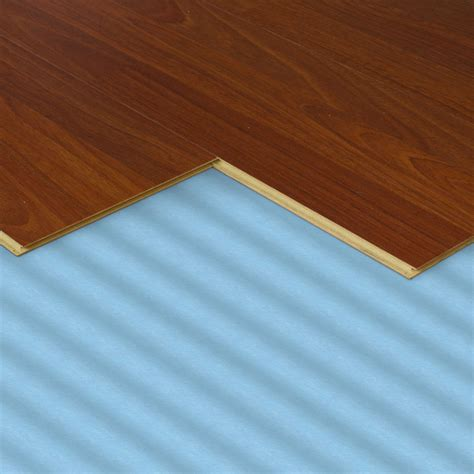 3 in 1 underlayment laminate foam 3mm 200 sq ft floor ebay