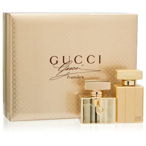 Set Gcci gucci premiere gift set 2pce