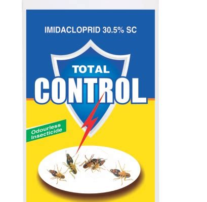 total control household insecticides in chandigarh