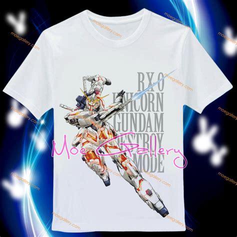Kaos Gundam Gundam Mobile Suit 19 mobile suit gundam uc gundam t shirt 06 t shirt mobile