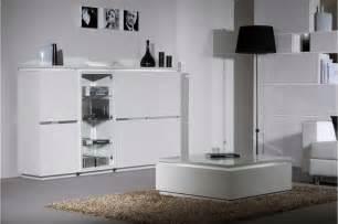 Bien Meuble Tv Laque Blanc #1: meuble-de-rangement-blanc-laque.jpg