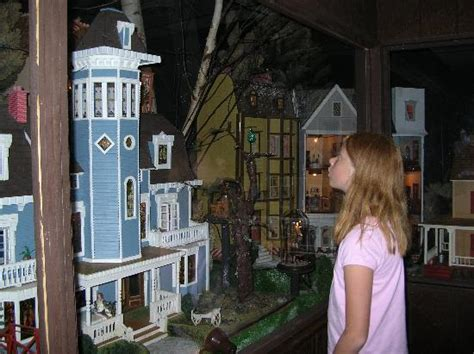 doll house collection dollhouse collection picture of house on the rock spring green tripadvisor