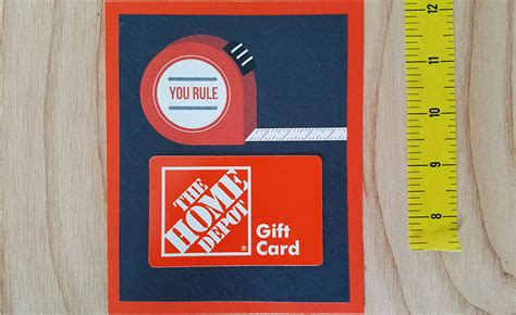 printable gift cards home depot this home depot gift card quot rules quot gcg