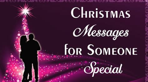 christmas messages   special