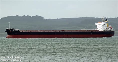 Carrier In Mba by Vessel Details For Mba Giuseppe Bulk Carrier Imo