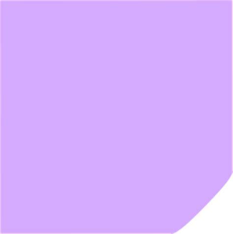 light purple post it light purple sticky clip art at clker com vector