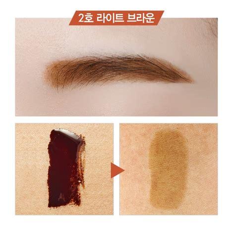 Eyeliner Gel Etude House etude house 2017 new tint my brows gel 0 17 oz 5g eye