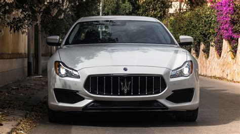 How Much Is A Maserati Quattroporte by Drive 2017 Maserati Quattroporte