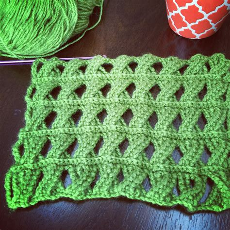 crochet knit stitch tunisian crochet stitch patterns crochet and knit