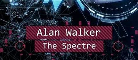 alan walker spectre song mp3 download front row live entertainment alan walker releases new