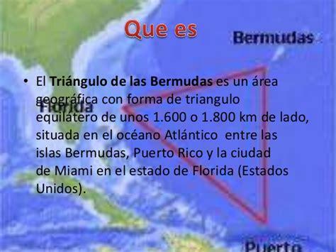 el tringulo de la 840811879x triangulo de las bermudas