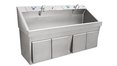 Scrub Sink operating room scrub sinks steris
