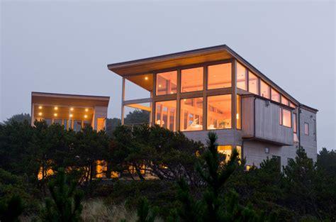 beach house 8 oregon coast beach house by boora architects