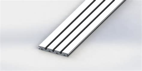 extruded aluminum t slot table t slot table top aluminum extrusion 160x20mm rovercnc