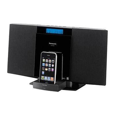 best compact stereos gt best cheap deals panasonic sc hc20p k compact stereo
