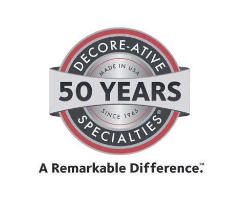 Decoreative Specialties by Comprehensive Cabinet Component Ordering Program