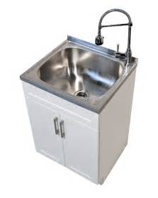 Laundry Room Sinks Stainless Steel Simpli Home Furniture Vanities Mirrors Laundry Cabinets And Patio
