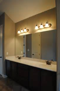 bathroom lighting ideas double vanity lamps and pictures